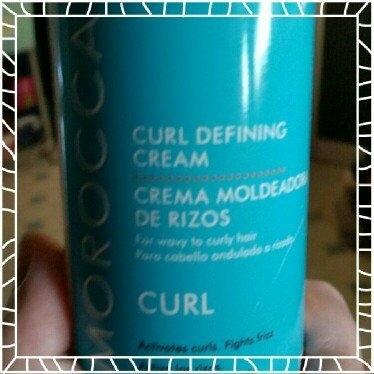 Moroccanoil Curl Defining Cream uploaded by Caroline  A.