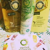 Herbal Essences Set Me Up Hairspray uploaded by Maria S.
