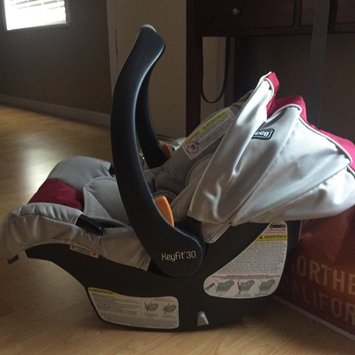 Photo of chicco KeyFit 30 Infant Car Seat uploaded by Alexis K.