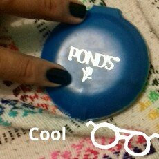 Photo of Pond's Angel Face Compact Powder uploaded by Fer U.