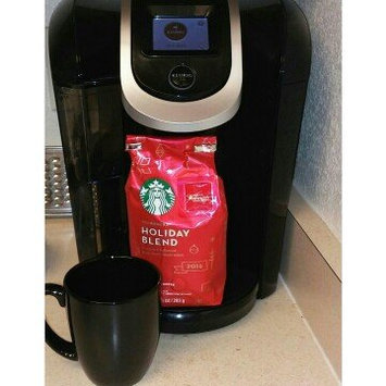 Photo of STARBUCKS® Holiday Blend 2014 Ground uploaded by Isai H.