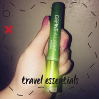 Maybelline Define-A-Lash Mascara uploaded by Eve P.