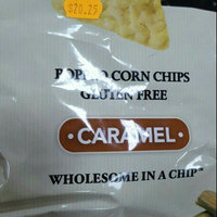 PopCorners Popped Corn Chips Caramel uploaded by Rissa W.