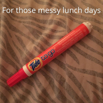 Photo of Tide to Go Instant Stain Remover uploaded by Alexis N.