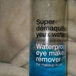 SEPHORA COLLECTION Waterproof Eye Makeup Remover uploaded by Holly N.