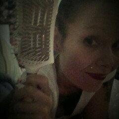 Photo of ECOTOOLS SMOOTHING DETANGLER HAIR BRUSH uploaded by Davia G.