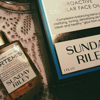 Sunday Riley Artemis Hydroactive Cellular Face Oil uploaded by Erin B.