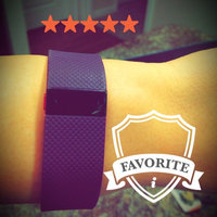 Fitbit Charge HR Activity Wristband uploaded by Heather B.