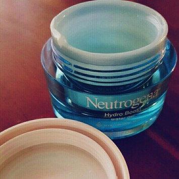 Neutrogena® Hydro Boost Water Gel uploaded by emily s.