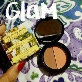 Photo of Jelly Pong Pong Caribbean Sun (Duo Bronzer) uploaded by Kath P.