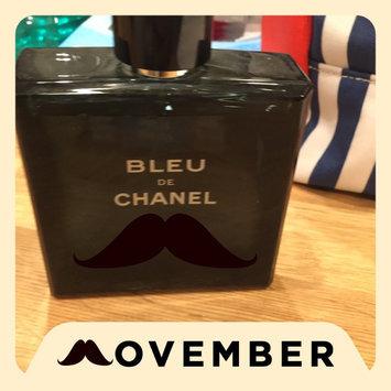 Photo of Chanel - Bleu De Chanel Eau De Toilette Spray 100ml/3.4oz uploaded by Kelsey M.