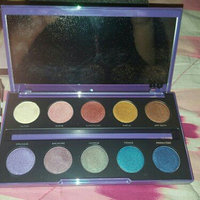 Urban Decay Afterdark Eyeshadow Palette uploaded by Belen H.