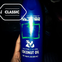 Parachute Coconut Oil, 67.6-Ounce uploaded by Avian G.