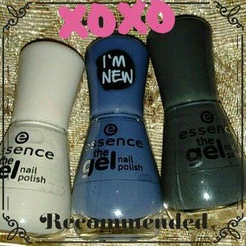 Essence colour & go  uploaded by Esme R.