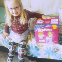 GoodNites® Bedtime Pants for Boys L/XL uploaded by Kait L.
