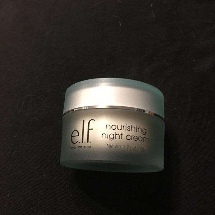 e.l.f. Skincare Nourishing Night Cream