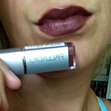 Photo of Palladio Herbal Lipstick uploaded by Ashley D.