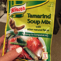 Knorr® Tamarind Soup Mix uploaded by Melanie E.