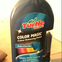 Turtle Wax Color Magic 'Plus' - Dark Blue 500ml uploaded by Marissa S.