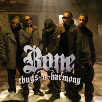 Ruthless red Bone Thugs-N-Harmony - The Art Of War uploaded by Mayra M.