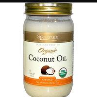 Spectrum Coconut Oil Organic uploaded by Christina E.