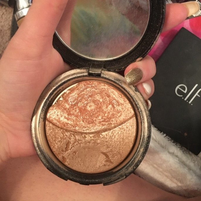 MAKE UP FOR EVER Pro Sculpting Duo 2 Golden 0.28 oz uploaded by Angelica P.