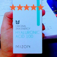 Mizon Original Skin Energy - Hyaluronic Acid 100 - Facial Care - Anti Wrinkle uploaded by oishika k.