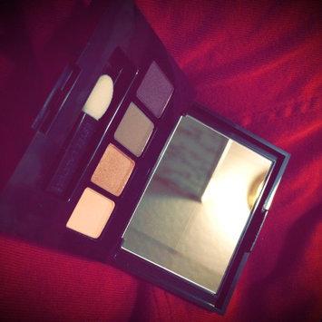 Photo of Estée Lauder Signature Eyeshadow Quad - # 17 Gold Opulence  uploaded by Brooke C.