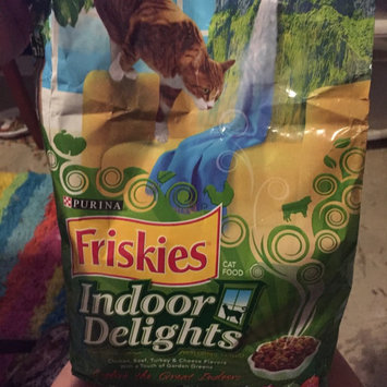 Photo of Purina Friskies Cat Food Indoor Delights uploaded by Nicole c.