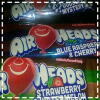 Airheads Candy  uploaded by ROSIE J.