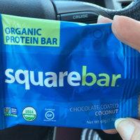 Square Bar Cocoa Coconut uploaded by Sandi B.