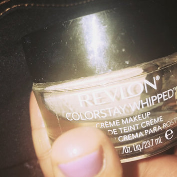 Revlon Colorstay Whipped Creme Makeup uploaded by Melizza F.