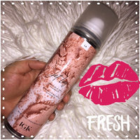 IGK Jet Lag Invisible Dry Shampoo uploaded by Mary G.
