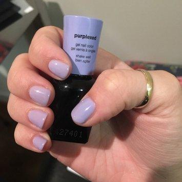 sally hansen salon gel polish starter kit reviews find