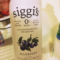 Siggi's Yogurt Strained Non-Fat Blueberry uploaded by Karina G.