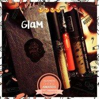 Kat Von D Glam Rock Set uploaded by Esther P.