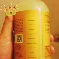 SheaMoisture African Water Mint & Ginger Detox & Refresh Hair & Scalp Gentle Shampoo uploaded by maribel l.