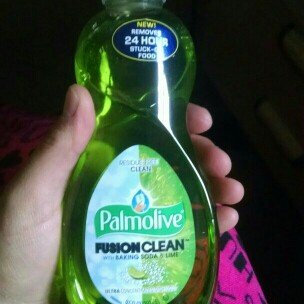 Palmolive Liquid Dish Soap in Original Scent - 24 Pack uploaded by jessie s.
