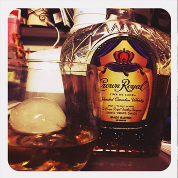 Photo of Crown Royal Canadian Whisky uploaded by Peter L.