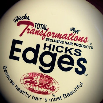 Photo of Misc HICKS EDGES - 4OZ uploaded by Whitney B.