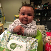 Seventh Generation Free & Clear Baby Wipes with Widget uploaded by Faith C.