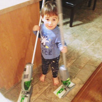 Swiffer® Sweep + Vac™ Kit uploaded by Kelsey H.