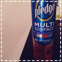 Pledge Multi Surface Spray, Hawaiian Breeze, 9.7 oz uploaded by Nataly S.
