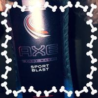 AXE Sport Blast Shower Gel + Shampoo uploaded by Maggie L.