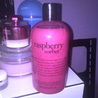 Philosophy Raspberry Sorbet Bath and Shower Gel for Unisex, 16 Ounce uploaded by Janine L.