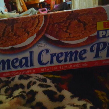 Photo of Little Debbie® Oatmeal Creme Pies uploaded by Darcie W.