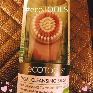 ecotools Facial Cleansing Brush uploaded by Allison B.