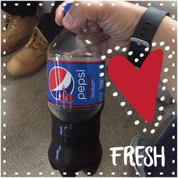 Photo of Pepsi® Wild Cherry uploaded by Indya B.