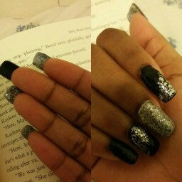 Photo of Kiss Complete Salon Acrylic Nail Kit uploaded by Kirsten S.