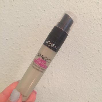Photo of L'Oréal Studio Secrets Secret No.2 Anti-Redness Primer uploaded by Leslie P.